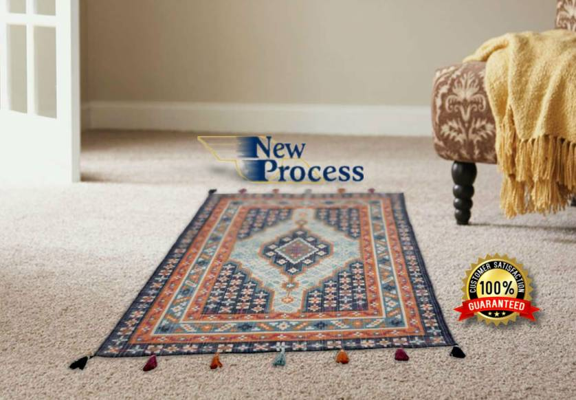 Carpet Cleaning - Newprocess